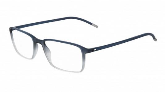 93d539ef314 Silhouette SPX Illusion Full Rim 2912 Eyeglasses (Chassis  2912 ...