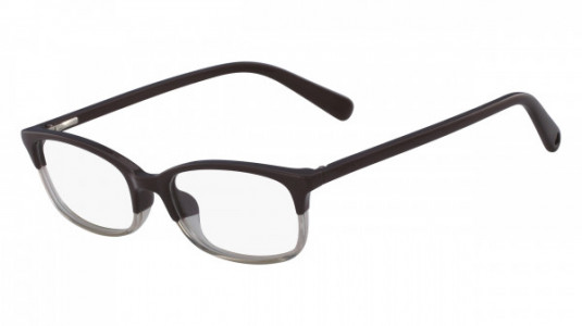 Nine West NW5153 Eyeglasses, (210) BROWN