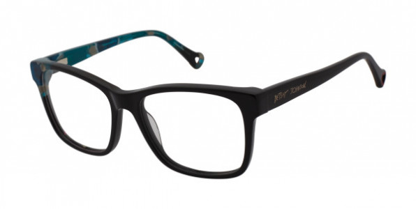cf6e8f86137 Betsey Johnson Babes Eyeglasses - Betsey Johnson Authorized Retailer ...