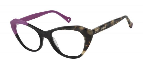 b29ac6062a8 Betsey Johnson Blissful Eyeglasses - Betsey Johnson Authorized ...