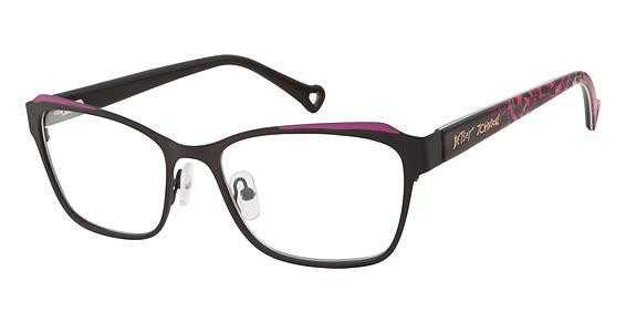 Betsey Johnson BUTTERFLY Eyeglasses