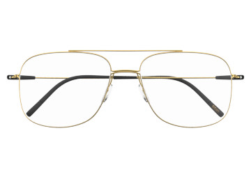 ef83f6473e2413 Silhouette Dynamics Colorwave Full Rim 5525 Eyeglasses (Chassis ...