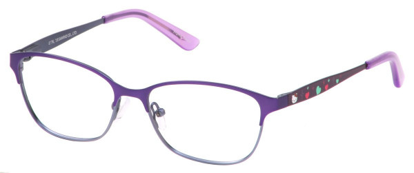 Hello Kitty HK 292 Eyeglasses