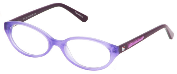 Hello Kitty HK 296 Eyeglasses