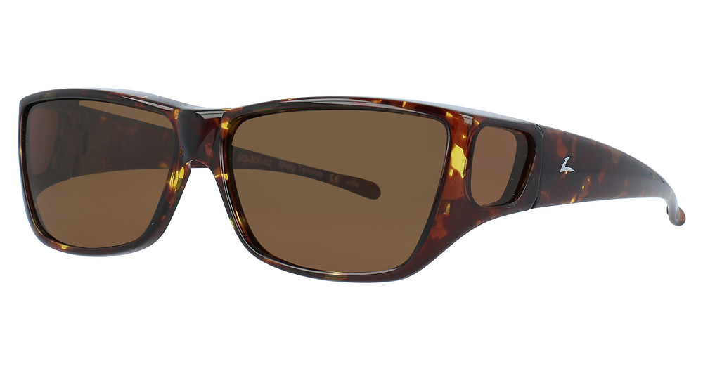 Hilco LEADER FITOVER: SOMERSET Sunglasses
