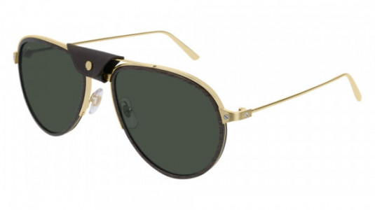 Cartier CT0098S Sunglasses