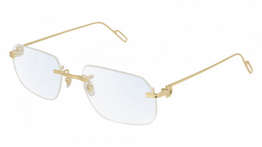 Cartier CT0113O Eyeglasses