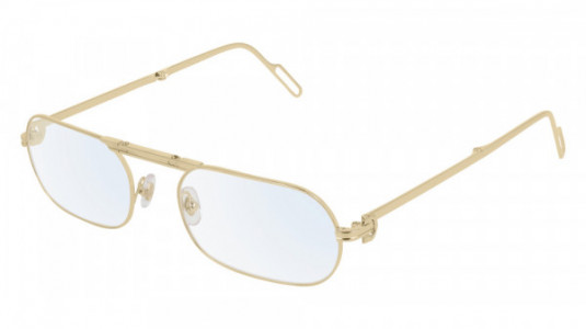 Cartier CT0115O Eyeglasses