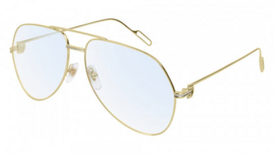 Cartier CT0116O Eyeglasses