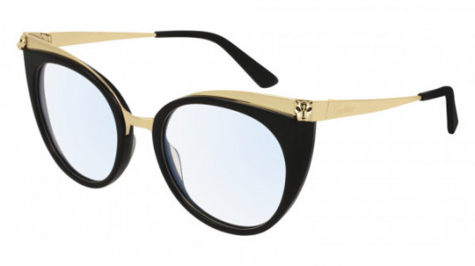 Cartier CT0123O Eyeglasses