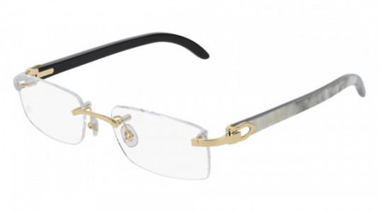 Cartier CT0046O Eyeglasses