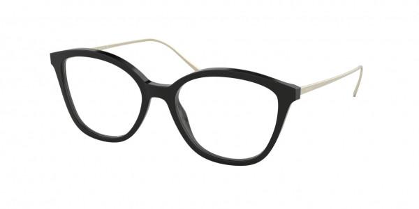 dcfe74ae32c Prada PR 11VV CONCEPTUAL Eyeglasses - Prada Authorized Retailer ...