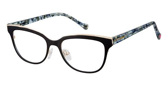 Betsey Johnson CROWN Eyeglasses