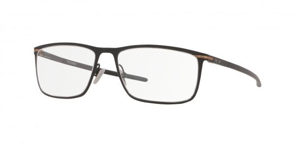 ba9a77d6eea21 Oakley OX5138 TIE BAR Eyeglasses - Oakley Authorized Retailer ...