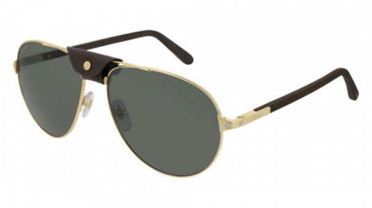 Cartier CT0096S Sunglasses
