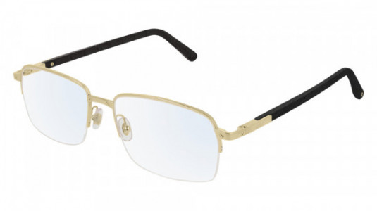 Cartier CT0100O Eyeglasses