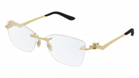 Cartier CT0120O Eyeglasses