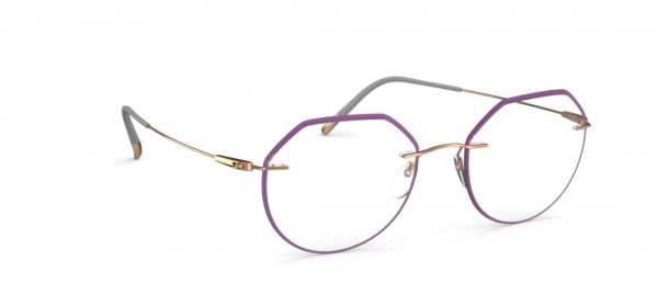Silhouette Dynamics Colorwave Core. Accent Rings gz Eyeglasses