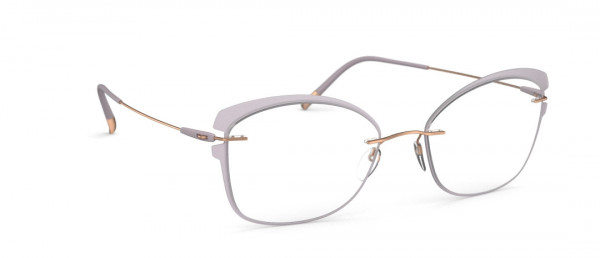 Silhouette Dynamics Colorwave Highlight. Accent Rings ie Eyeglasses