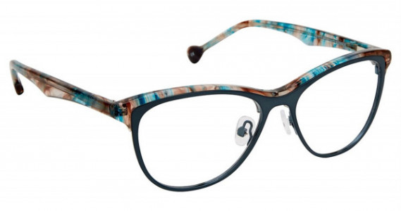 Lisa Loeb OPIATE EYES Eyeglasses