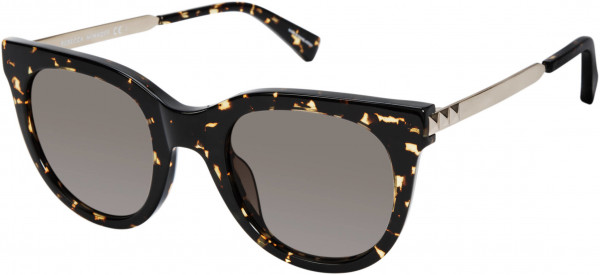 Rebecca Minkoff Stevie 5/S Sunglasses, 0086 Dark Havana