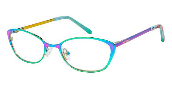 Betsey Johnson BESTIE Eyeglasses