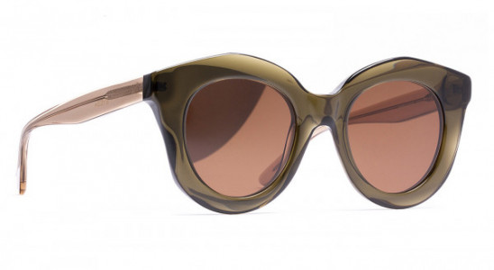 SKY EYES SIMONE Sunglasses