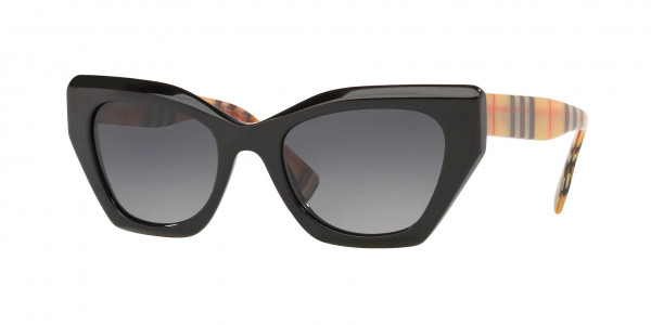 Burberry BE4299 CRESSY Sunglasses