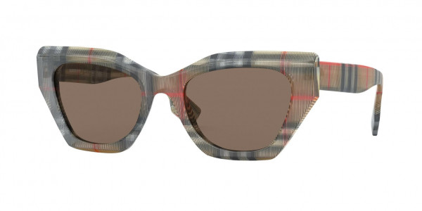 Burberry BE4299F CRESSY Sunglasses