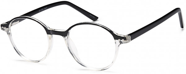 4U UP 304 Eyeglasses