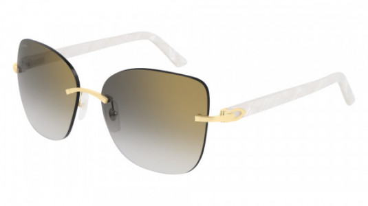 Cartier CT0001RS Sunglasses