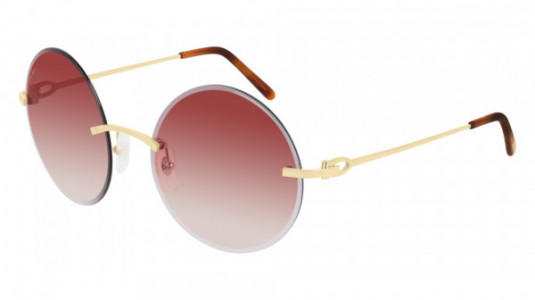 Cartier CT0002RS Sunglasses