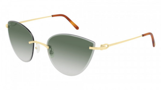 Cartier CT0003RS Sunglasses