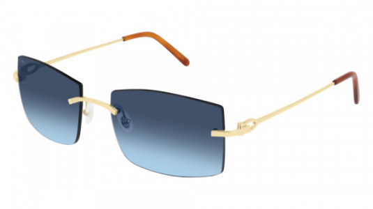 Cartier CT0005RS Sunglasses