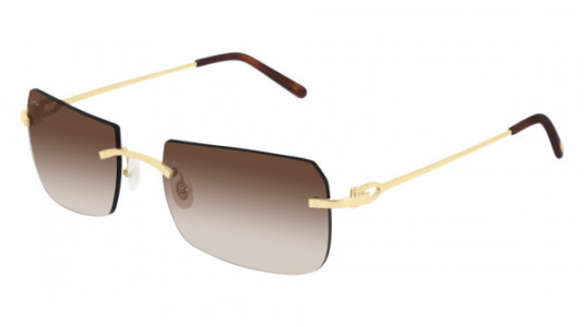 Cartier CT0006RS Sunglasses