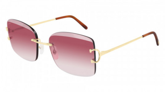 Cartier CT0007RS Sunglasses
