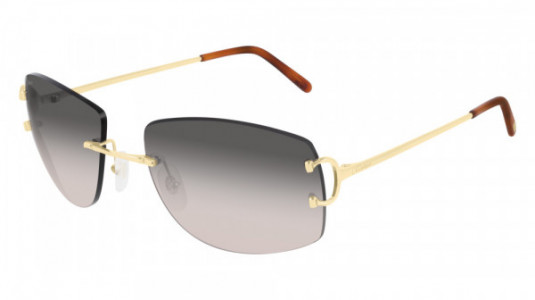 Cartier CT0008RS Sunglasses