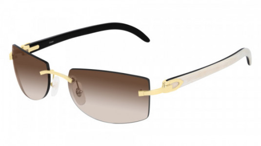 Cartier CT0017RS Sunglasses