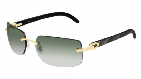 Cartier CT0022RS Sunglasses