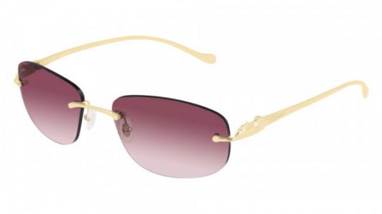 Cartier CT0026RS Sunglasses