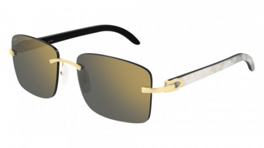 Cartier CT0030RS Sunglasses
