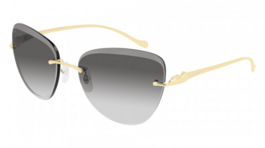 Cartier CT0032RS Sunglasses