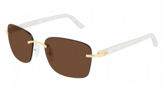 Cartier CT0034RS Sunglasses