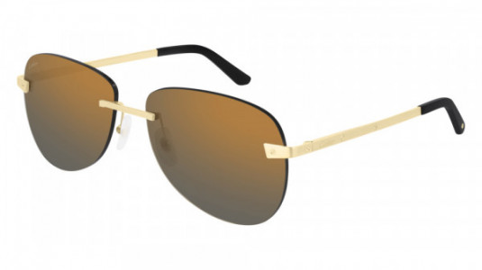 Cartier CT0035RS Sunglasses