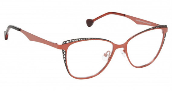 Lisa Loeb UPSIDE Eyeglasses
