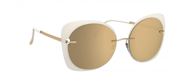 Silhouette Accent Shades 8164 Sunglasses