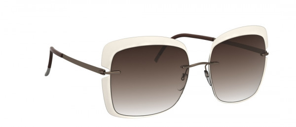 Silhouette Accent Shades 8165 Sunglasses