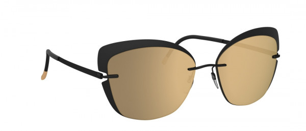 Silhouette Accent Shades 8166 Sunglasses