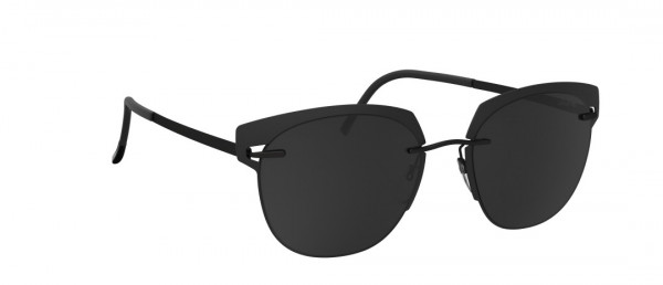 Silhouette Accent Shades 8702 Sunglasses