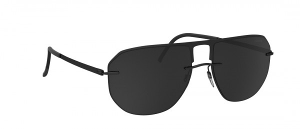 Silhouette Accent Shades 8704 Sunglasses